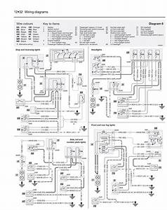 Peugeot 206 Wiring Diagram Owners Manual