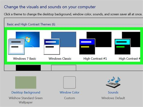 negative colors 2 easy ways to invert colors on windows 7 with pictures