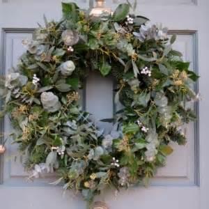 elegance wreath large christmas wreaths direct