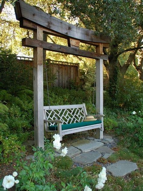 32 creative porch and backyard swing ideas home design