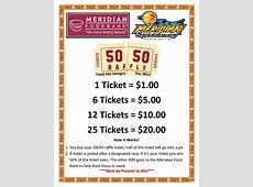 Speedway 5050 – Meridian Food Bank
