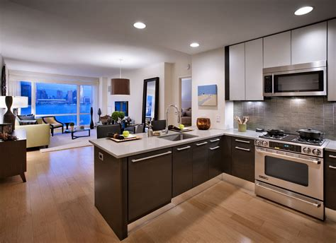 apartment kitchen design ideas minimalist furniture for studio apartment decorating