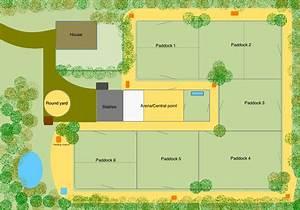 Paddock Paradisemb 1 And Horse Yard Design