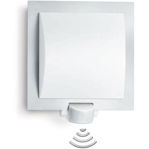 eclairage exterieur avec radar steinel applique murale d ext 233 rieure avec d 233 tecteur l 20 566814 luminaire