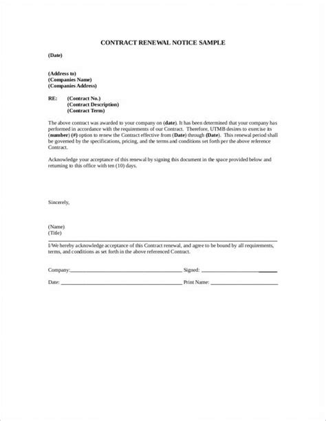 Constructive Eviction Sample Letter For Your Needs - Letter Templates