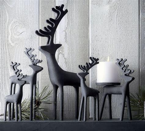 modern christmas decor ideas  pinterest