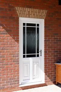 Upvc  Double Glazed  U0026 Composite Back Doors Somerset