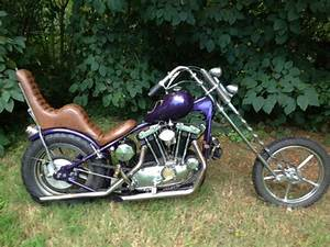 Geek Moto. East Coast Motorcycle Ninjas.: 72 Ironhead ...