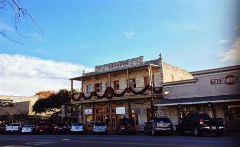 southlake tree lighting 2017 christmas tree lighting fredericksburg shop across texas