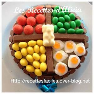 Recette De Gateau Pour Enfant : 17 images about gateau anniversaire enfant on pinterest pirates cakes and bonbon ~ Melissatoandfro.com Idées de Décoration