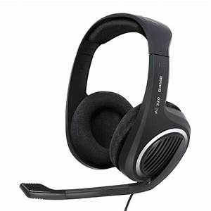 Sennheiser Pc 320 Open Over