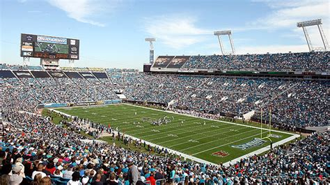 Tiaa Bank Field Seating Chart, Pictures, Directions, And