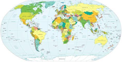 Carte Politique Du Monde Indien by Carte Du Monde Inde 187 Vacances Arts Guides Voyages
