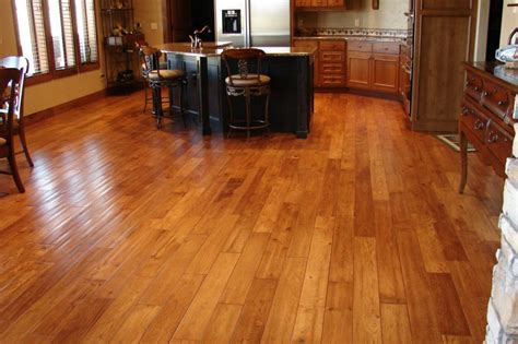 care of hardwood floors in kitchen a simple guide to taking care of hardwood floors techno faq 9379