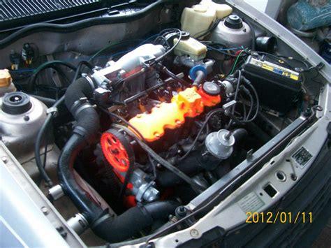 Turbo Kadett by Kadett Turbo Fullpower