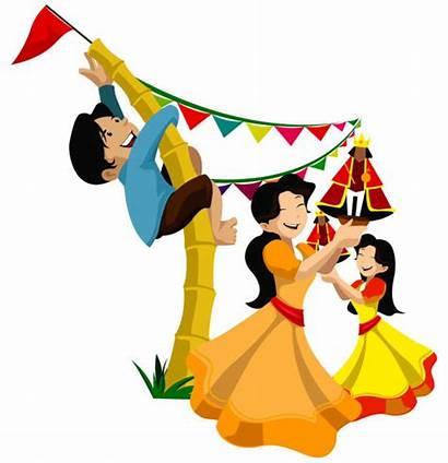 Festival Fiesta Philippine Philippines Clipart Clip Vector