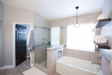 Bathroom Remodel Rancho Cucamonga
