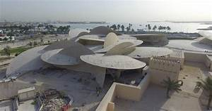 National Museum of Qatar — Ateliers Jean Nouvel