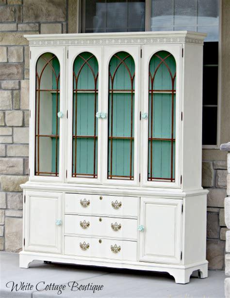 hutches furniture lehi beautiful restored blue and hutch hometalk