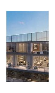 These Penthouses By Armani/Casa Give New Meaning to Luxury