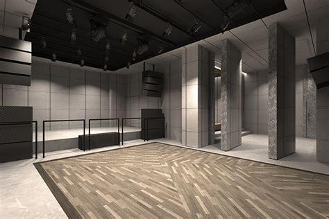 An Wand by 表参道に新たな音楽スペース Wall Wall 9月にオープン 音楽ニュース Cinra Net