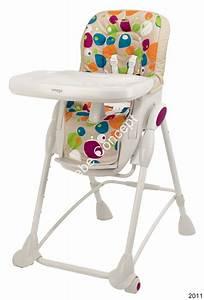 Bebe 9 Chaise Haute : housse de chaise omega bebe confort ~ Teatrodelosmanantiales.com Idées de Décoration