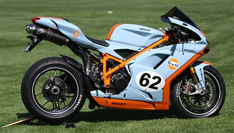gulf racing motorcycle ducati page 2