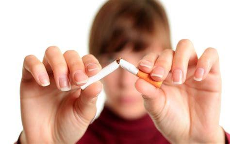 Encuesta mundial revela disminución de consumo de tabaco