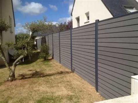 veranda composite fence panels youtube