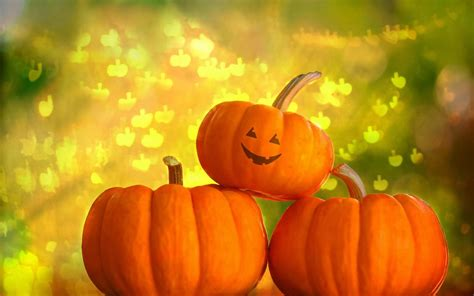 Desktop Fall Backgrounds Pumpkins by Wallpapers Pumpkin Wallpapers