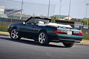 Fox Body Mustang Convertible Top Mods - LMR.com