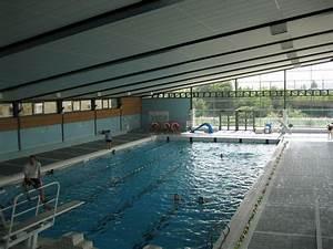 piscine municipale jean francois henry a chatou yvelines With piscine montigny le bretonneux horaires