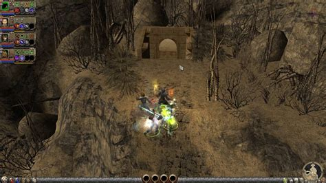 dungeon siege 1 gameplay dungeon siege ii optional act i secondary quests a family