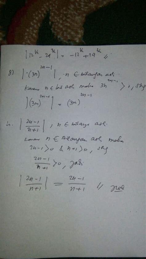 Y = 45cde dan z = 123de. Uji Kompetensi Kunci Jawaban Matematika Kelas 8 Semester 1 ...