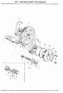 Cb750k2 Parts