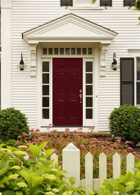 ten best front door colours for your house our new home
