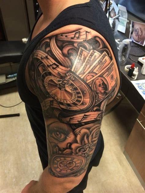 sleeve tattoos  passionate people