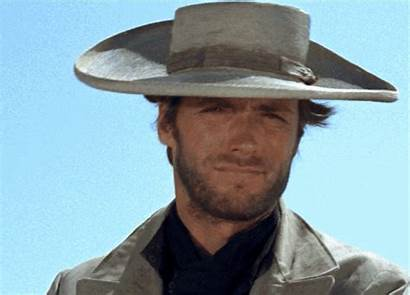 Ugly Bad Cowboy Western Eastwood Clint Film