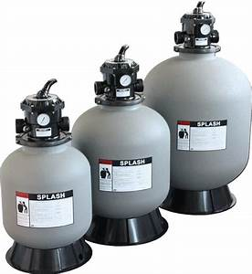 Filtre A Sable Piscine : filtre sable piscine oregon top distripool ~ Dailycaller-alerts.com Idées de Décoration