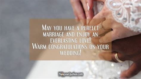 perfect marriage  enjoy  everlasting