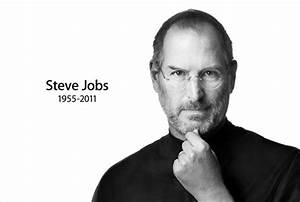 Steve Jobs, 56, Edison of 21st Century, Has Died