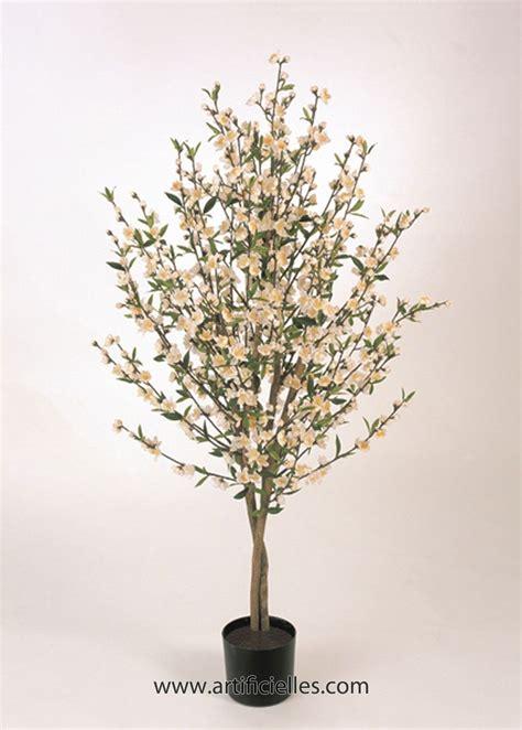 cerisier du japon en pot fleurs cerisiers japonais artificielles