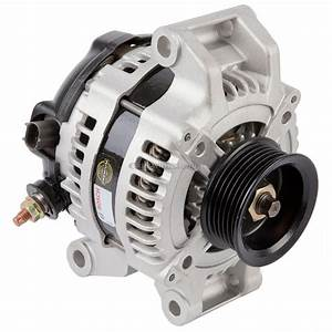 Dodge Stratus Alternator Parts  View Online Part Sale