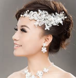2015 Latest Bridal Hairstyles