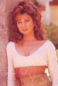 Ba'ku Anij, played by Donna Murphy. Star Trek ...
