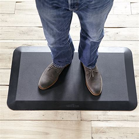 anti fatigue floor mat for standing desk standing desk anti fatigue floor mat varidesk mat 34