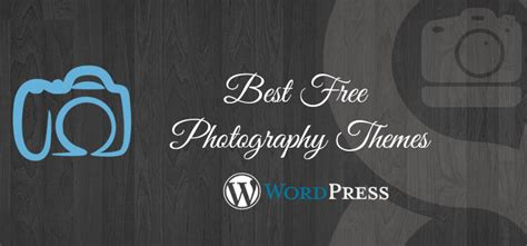 Photography Themes 20 Best Free Photography Themes 2018