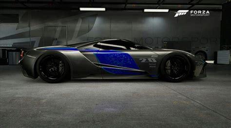 Jackson Storm Forza Motorsport 6