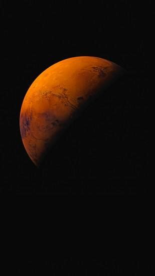 Mars Desktop Wallpaper