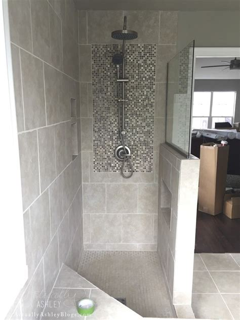 Updated Bathroom Ideas by Master Bathroom Trim And Tile Update Simple Cheap And